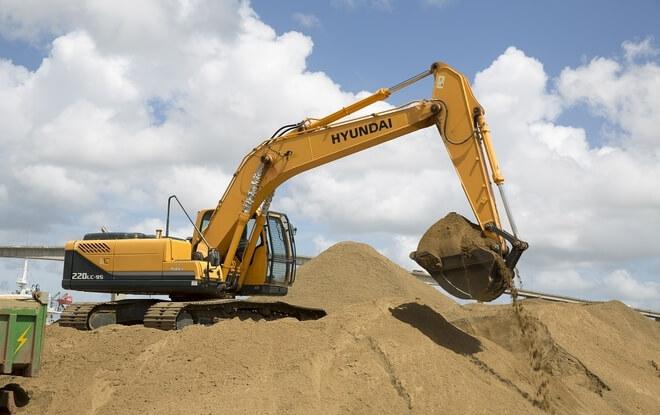 excavacion y soterramiento santander torrelavega bilbao cantabria