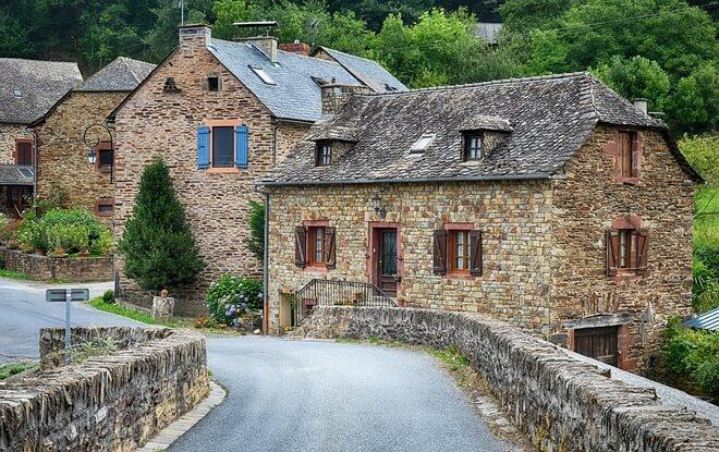 rehabilitacion de casas de piedra santander torrelavega bilbao cantabria