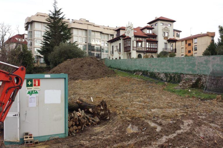 Urbanización en Astillero