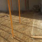 Construcción de chalet La Mina