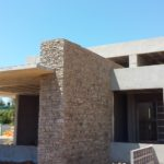 Construcción chalet en La Mina