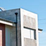 Construcción chalet Alto San Mateo