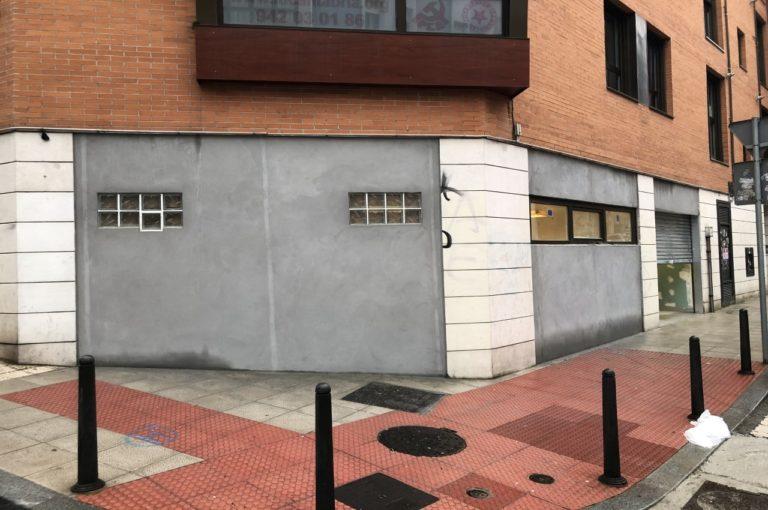 Acondicionamiento local a oficinas en Isaac Peral